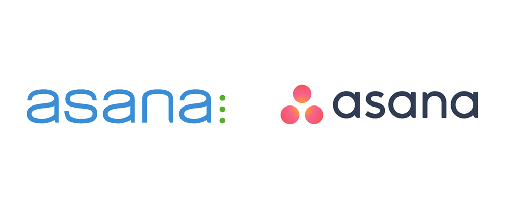 Reviewed: New Logo and Identity for Asana done In.