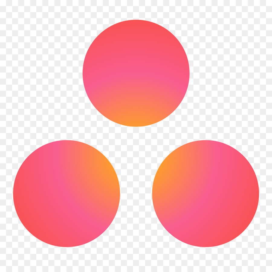 Pink Circle png download.