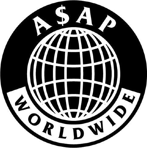 Asap Logos.