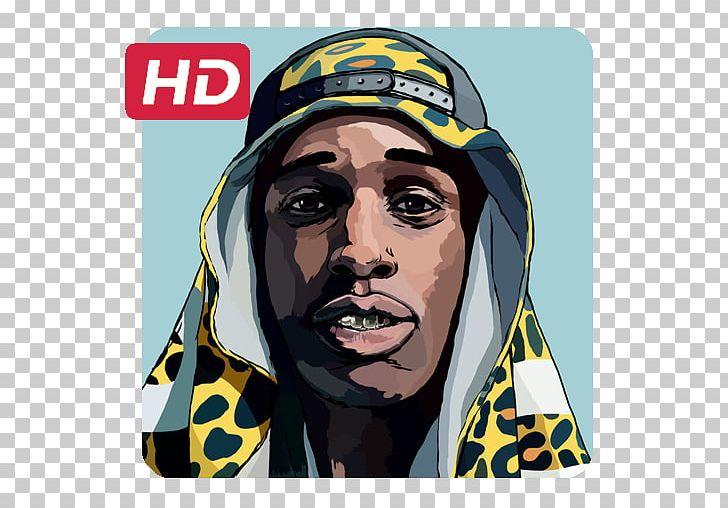 A$AP Rocky ASAP Mob X Hip Hop Music Musician PNG, Clipart.
