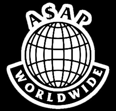 ASAP Mob Worldwide by michaelvr213 in 2019.