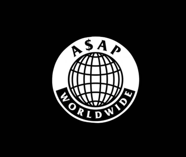 ASAP Mob Logo.