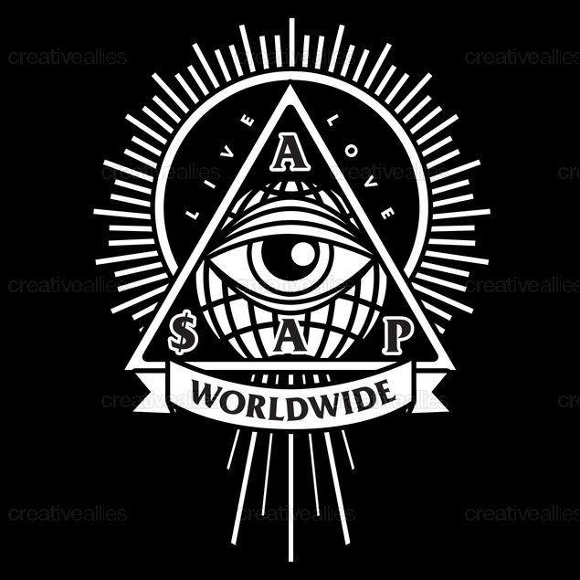 asap mob worldwide.