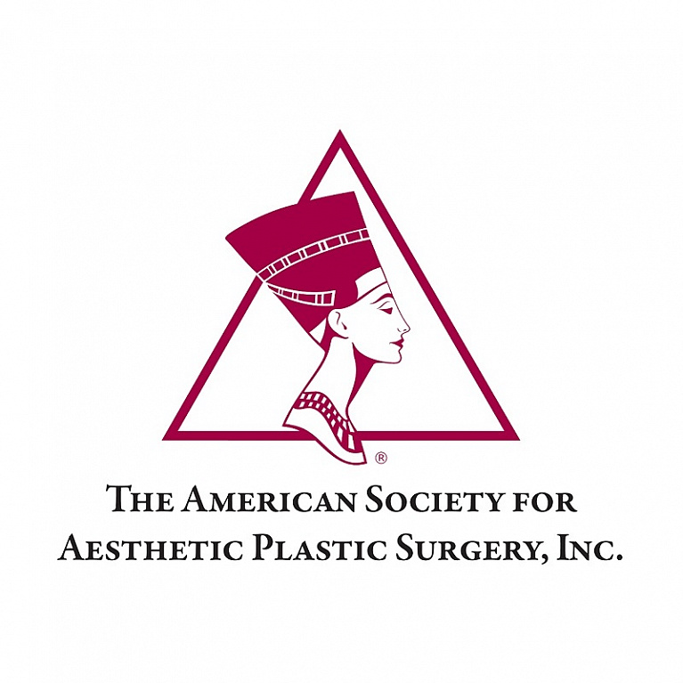 1st American Society of Aesthetic Plastic Surgery (ASAPS.
