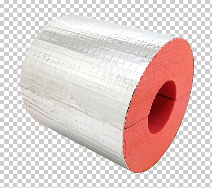 Pipe Thermal Insulation Pipe Support Calcium Silicate PNG.