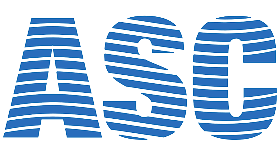 ASC (Australian Submarine Corporation) Vector Logo.