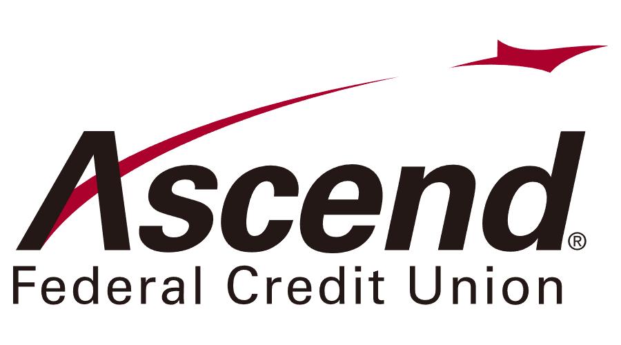 Ascend Federal Credit Union Vector Logo.