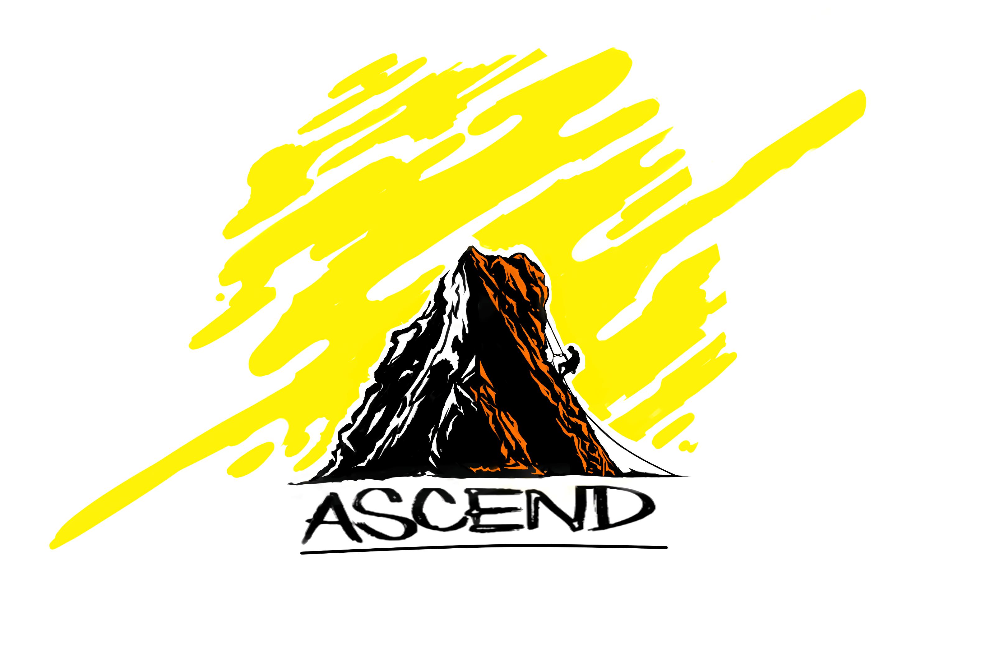 Ascend Logo.