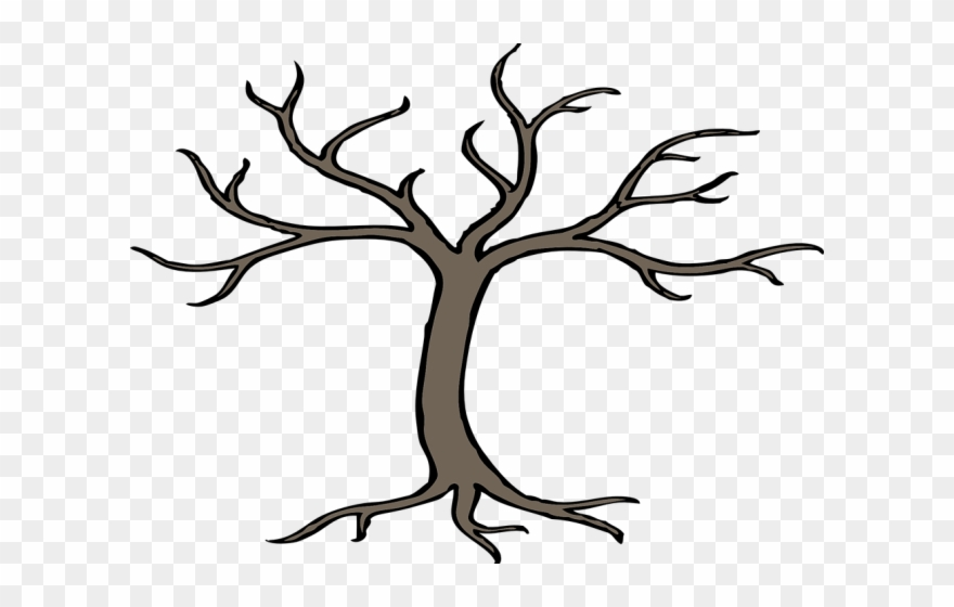 Tree and branches clipart clipart images gallery for free.