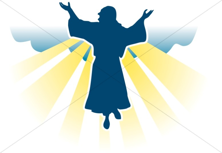 ascension of jesus clipart 20 free Cliparts.