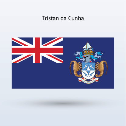 Tristan Da Cunha Clip Art, Vector Images & Illustrations.