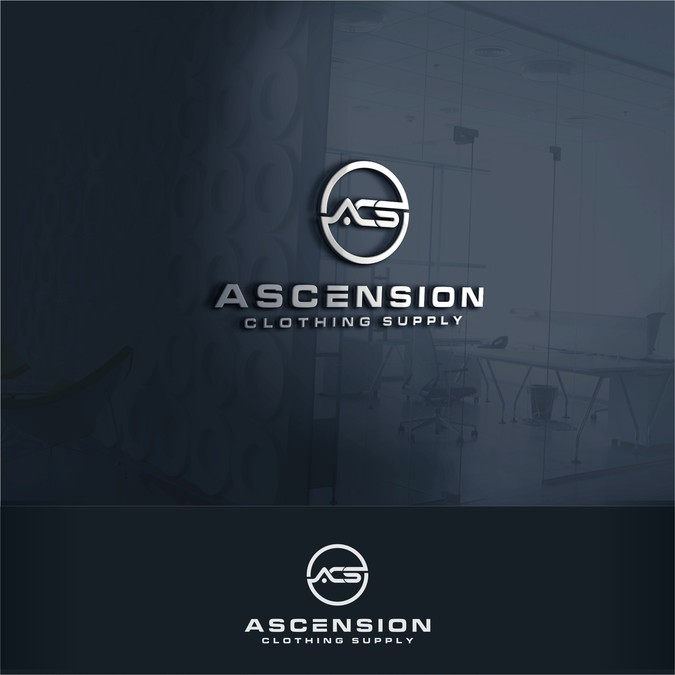 Ascension Logo Design!!.
