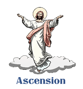 Ascension.