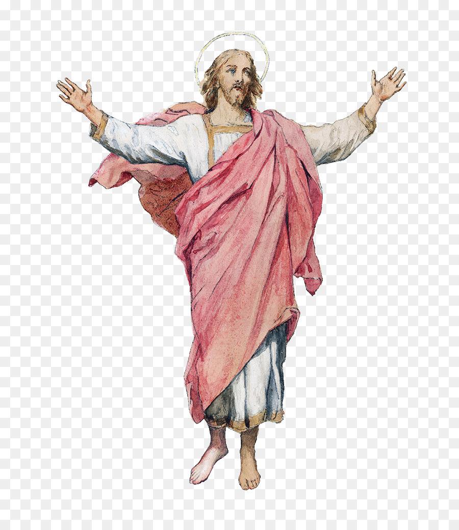 Jesus Ascension Png & Free Jesus Ascension.png Transparent Images.