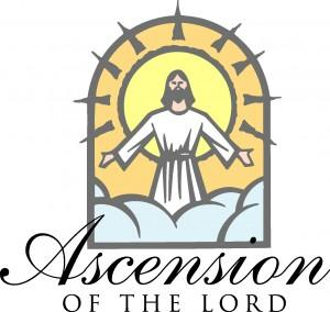The Ascension of the Lord.