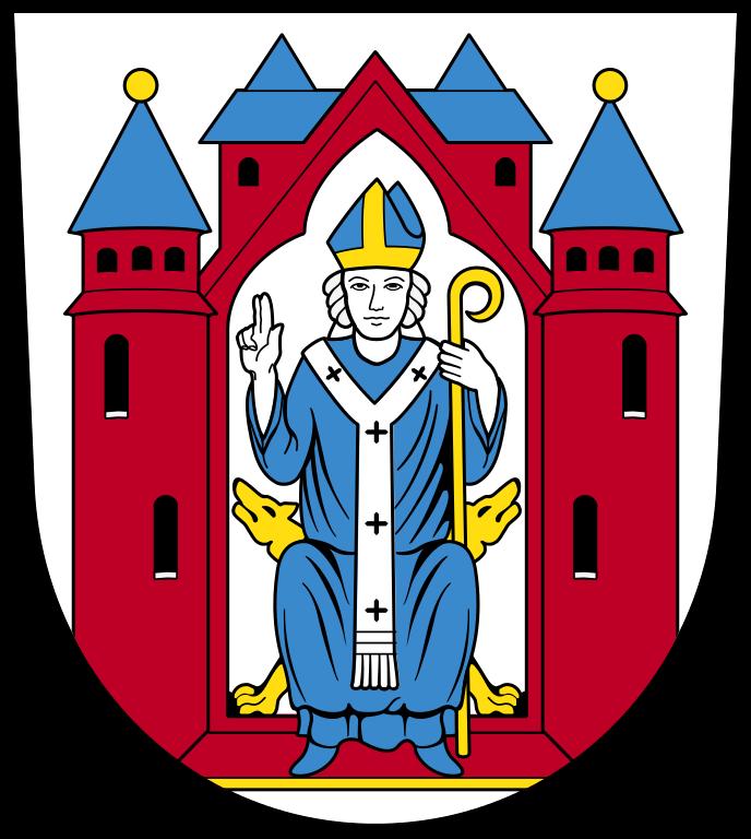 File:Wappen Aschaffenburg.svg.