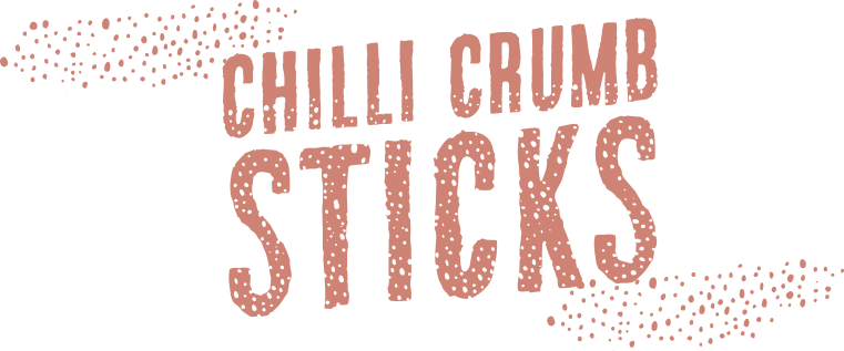 Chilli Crumb Sticks.