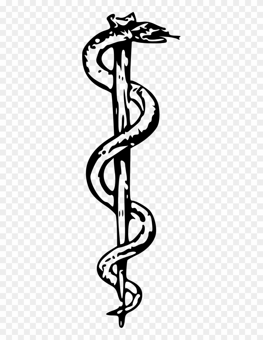 Rod Of Asclepius Http.