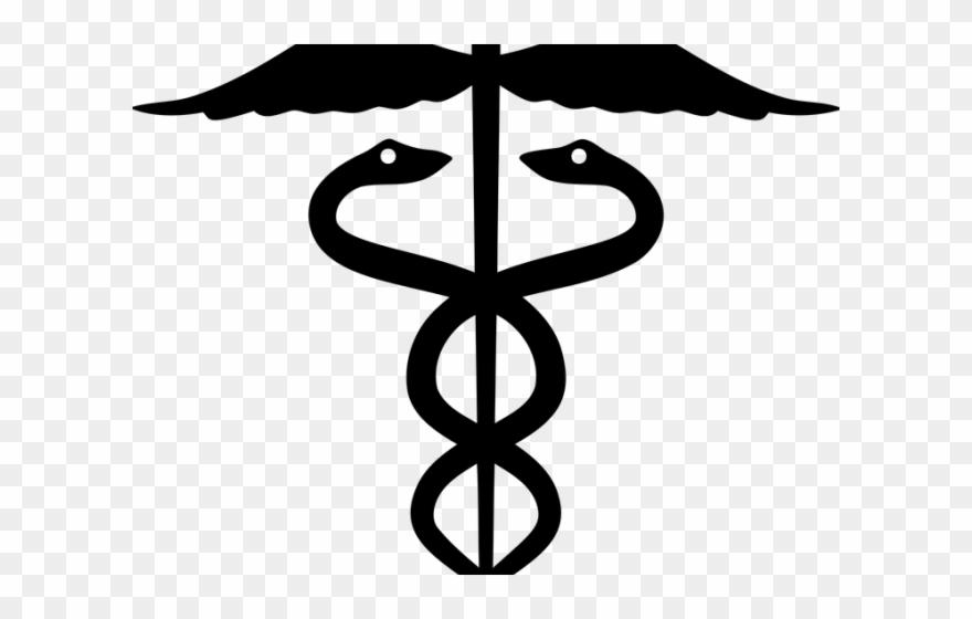 Doctor Symbol Clipart Greek Mythology.