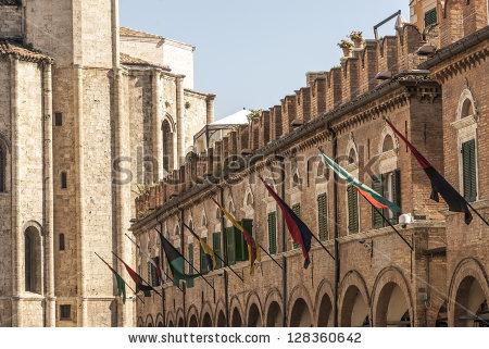 View Arquata Del Tronto Ascoli Piceno Stock Photo 18597155.