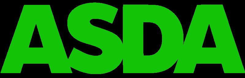 Download Free png ASDA Logo.