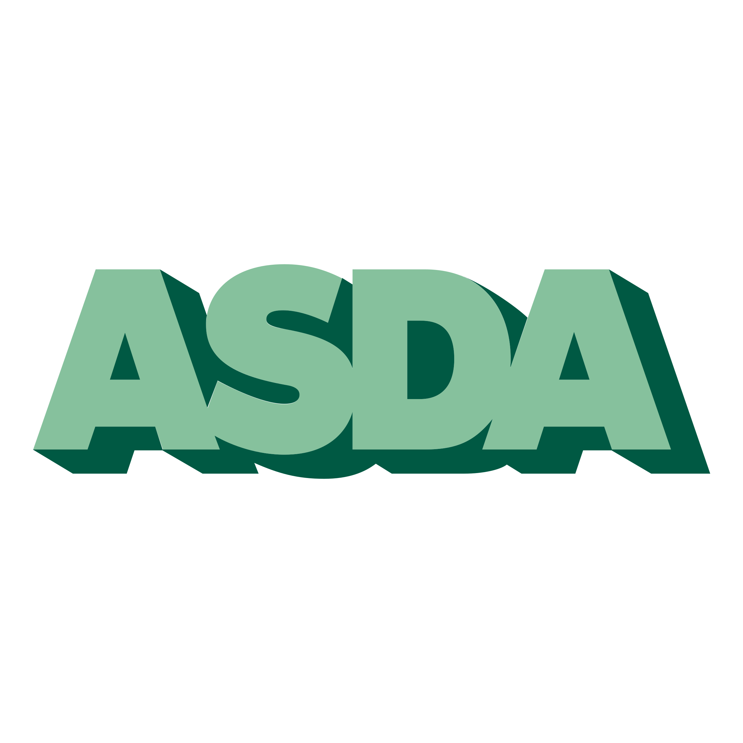 ASDA Logo PNG Transparent & SVG Vector.