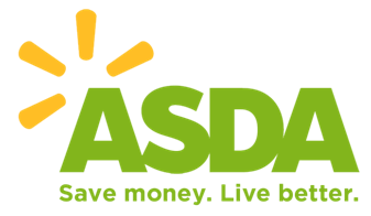 Asda Logo transparent PNG.