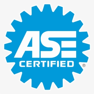 Ase Certified Logo PNG Images.