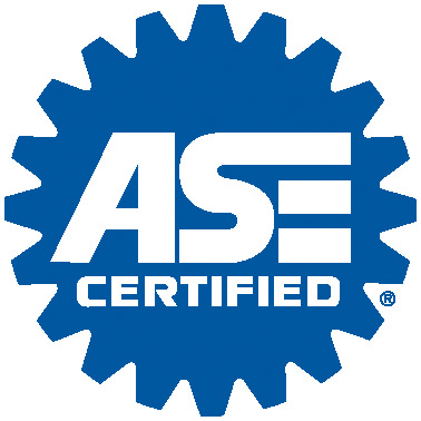 Download Free png Ase Certified Logo PNG.
