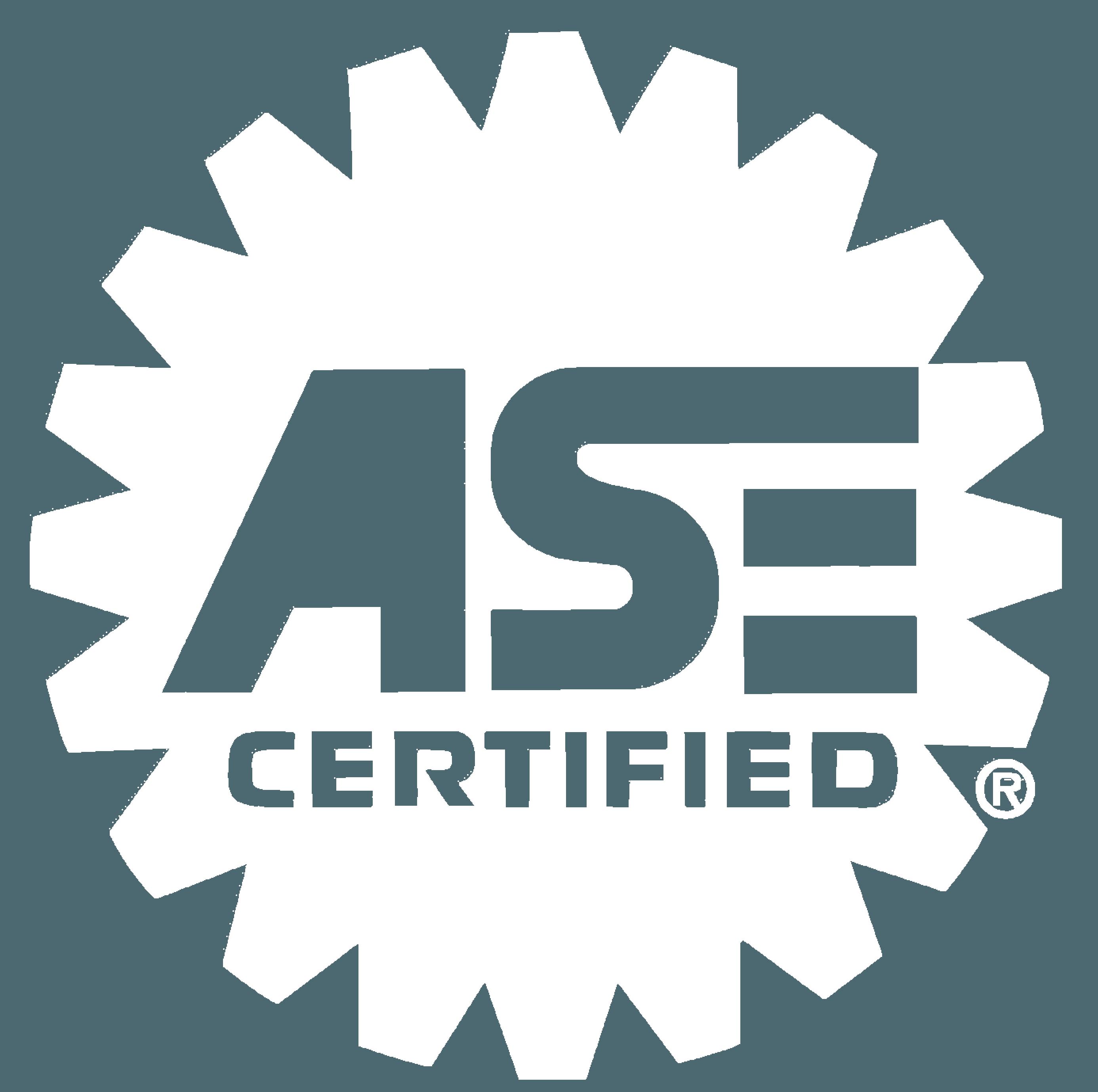 ASE Logo.