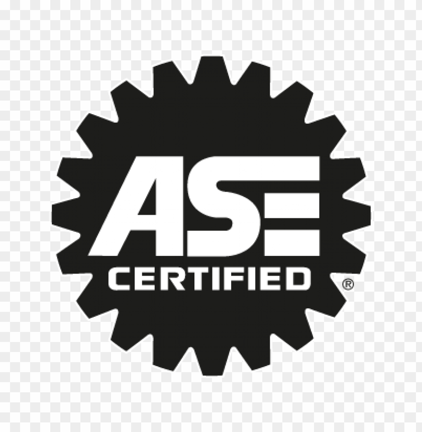 ase certified vector logo free download.