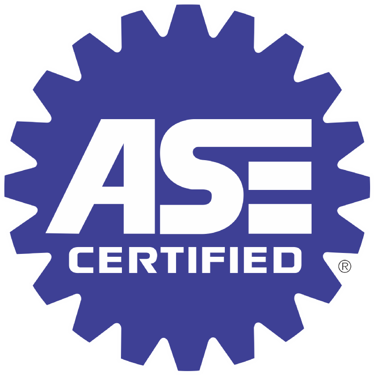 ASE Certified Auto Body Repair.