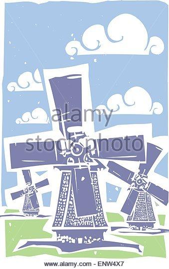 Woodcut Print Stock Photos & Woodcut Print Stock Images.