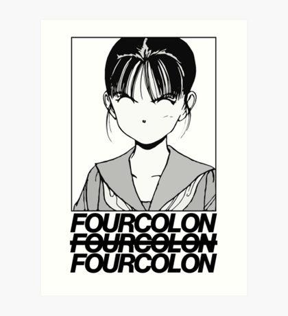 Fuku: Art Prints.