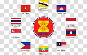 Asean PNG clipart images free download.