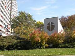 Kirchenkreis Stuttgart.