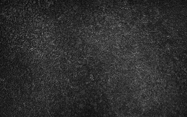 Download wallpapers asphalt texture, gray background, stones, road.