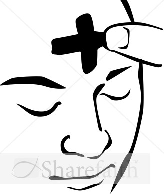 Ash Wednesday Clipart & Ash Wednesday Clip Art Images.