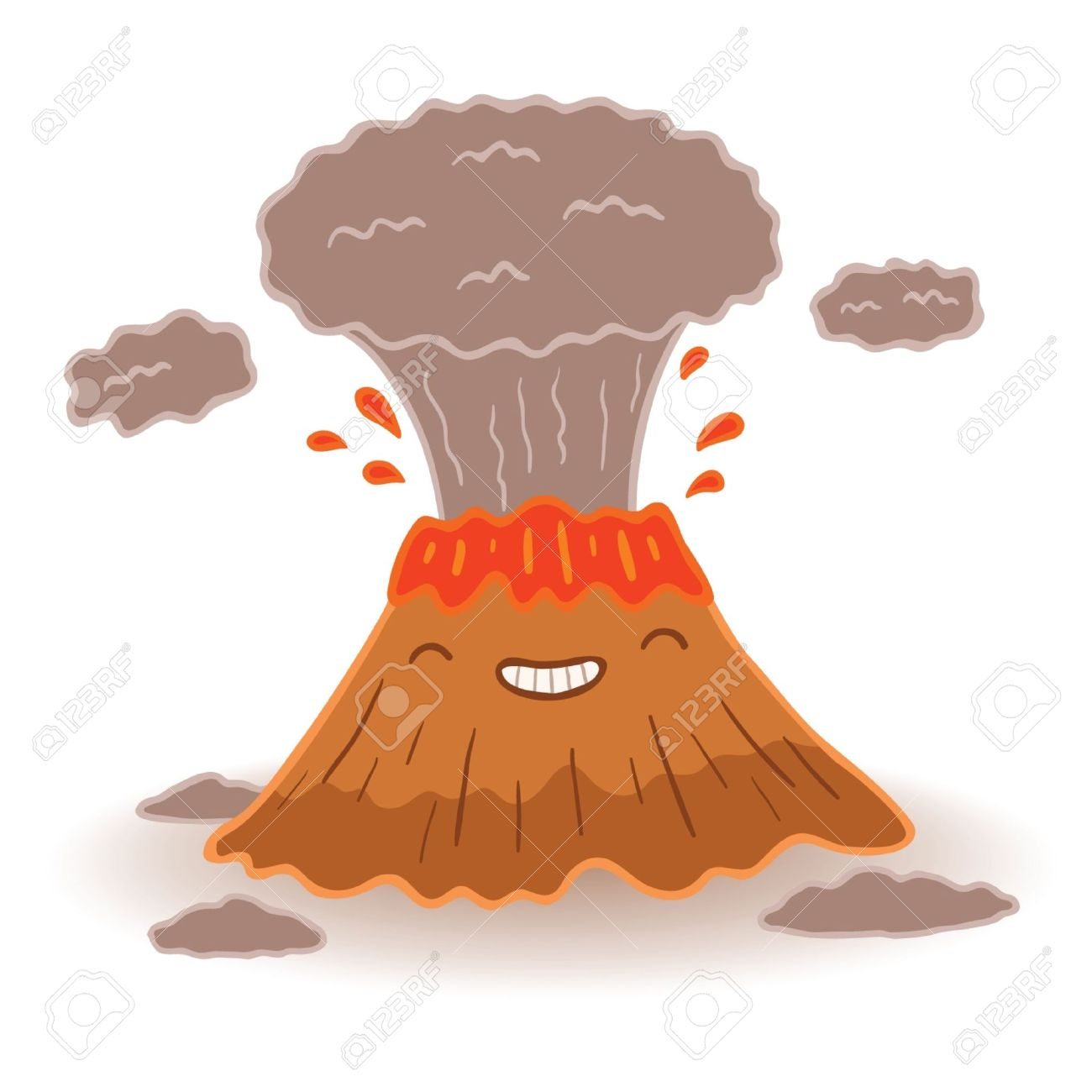 796 Ash Cloud Stock Vector Illustration And Royalty Free Ash Cloud.