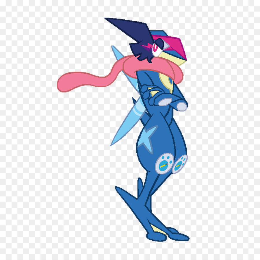 Ash Greninja No Background PNG Pokémon Sun And Moon Ash Ketchum.
