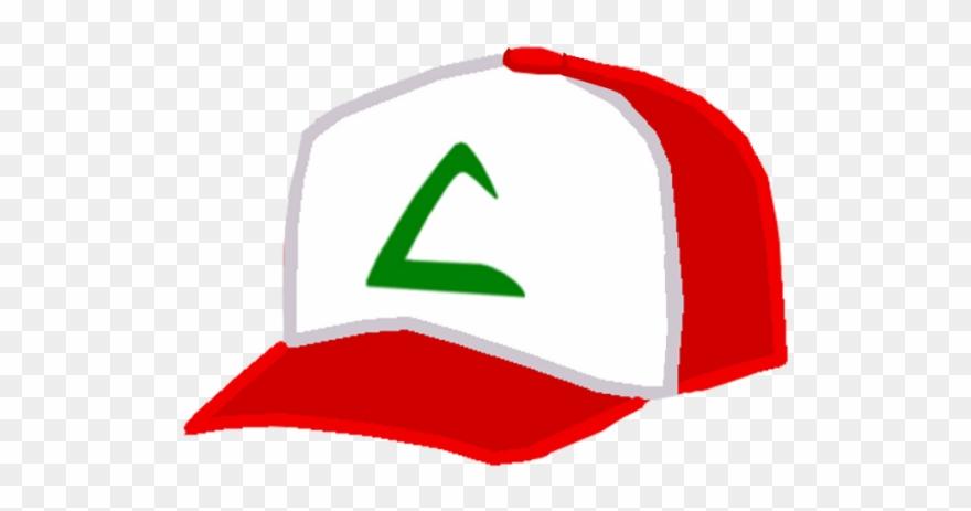 Pokemon Hat Png.
