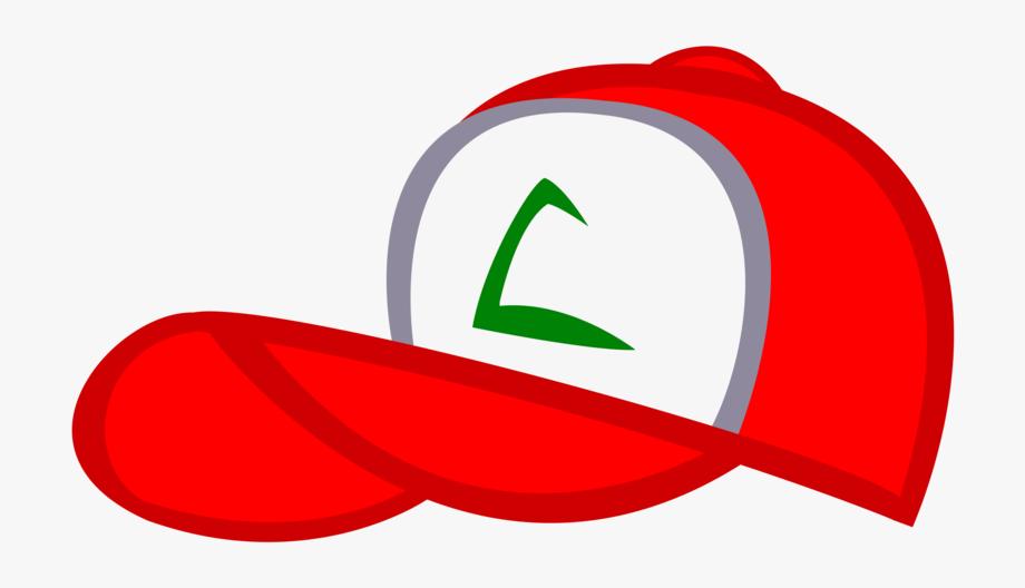 Ash\'s Hat Png.