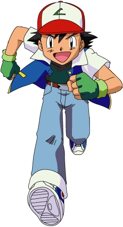 Ash Ketchum Png (104+ images in Collection) Page 2.