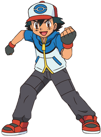 Ash Ketchum Png (104+ images in Collection) Page 1.