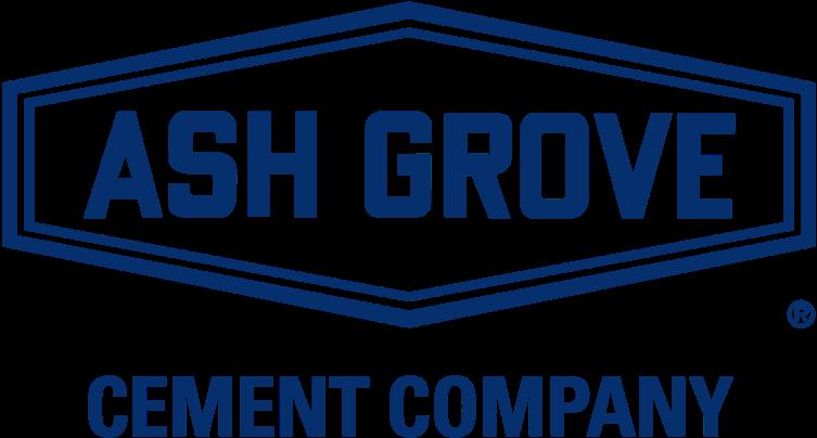 HD Ashgrove Cement Company.