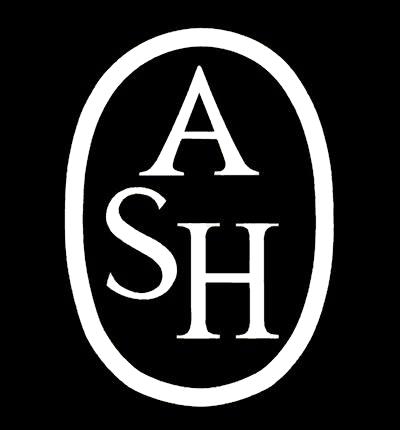 Ash shoes.
