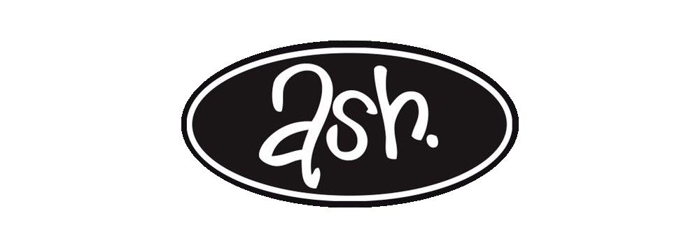 Ash Logos.