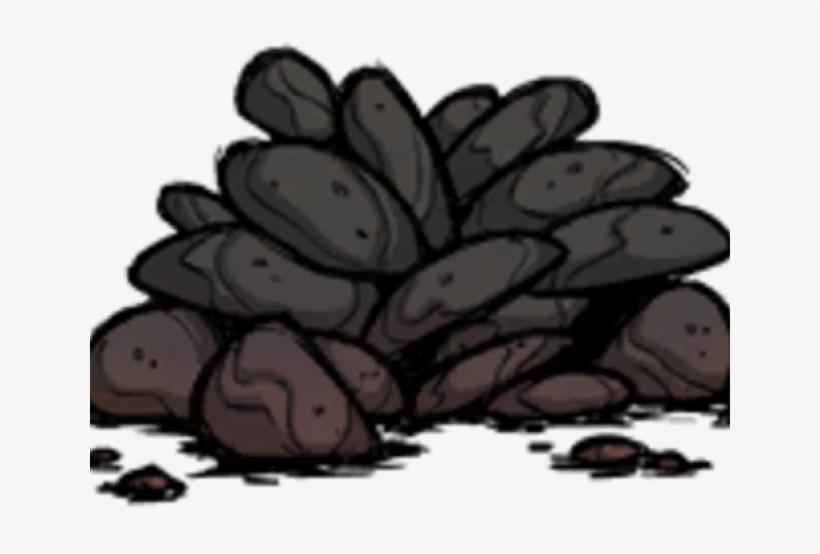 Dirt Clipart Pile Ash.