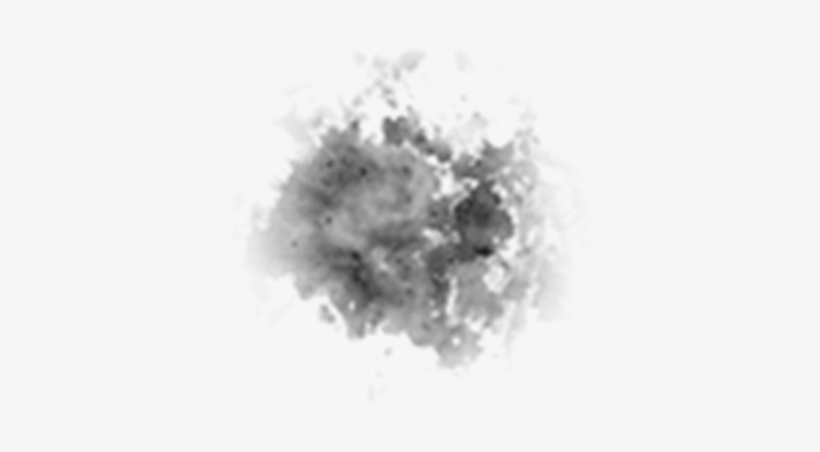 Pile Of Ashes Png Black And White.