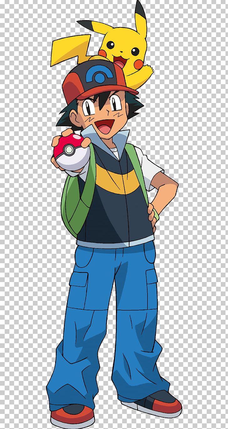 Ash Ketchum Pikachu Pokémon Diamond And Pearl Pokémon GO PNG.